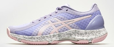best Netball trainers for attackers