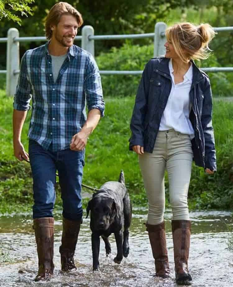 Best-Dog-Walking-Wellies-2021-Review-Buyers-Guide