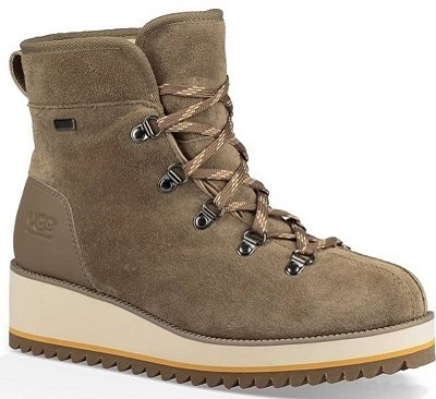 Best Shoes For Snow and Ice