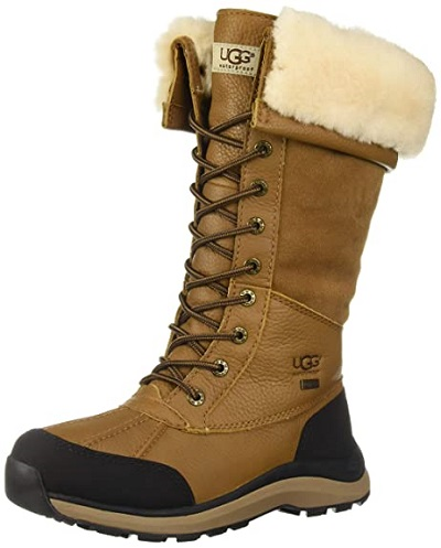 Best Shoes For Winter Walking