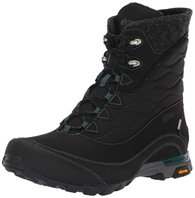 Best Shoes for Icy Pavements