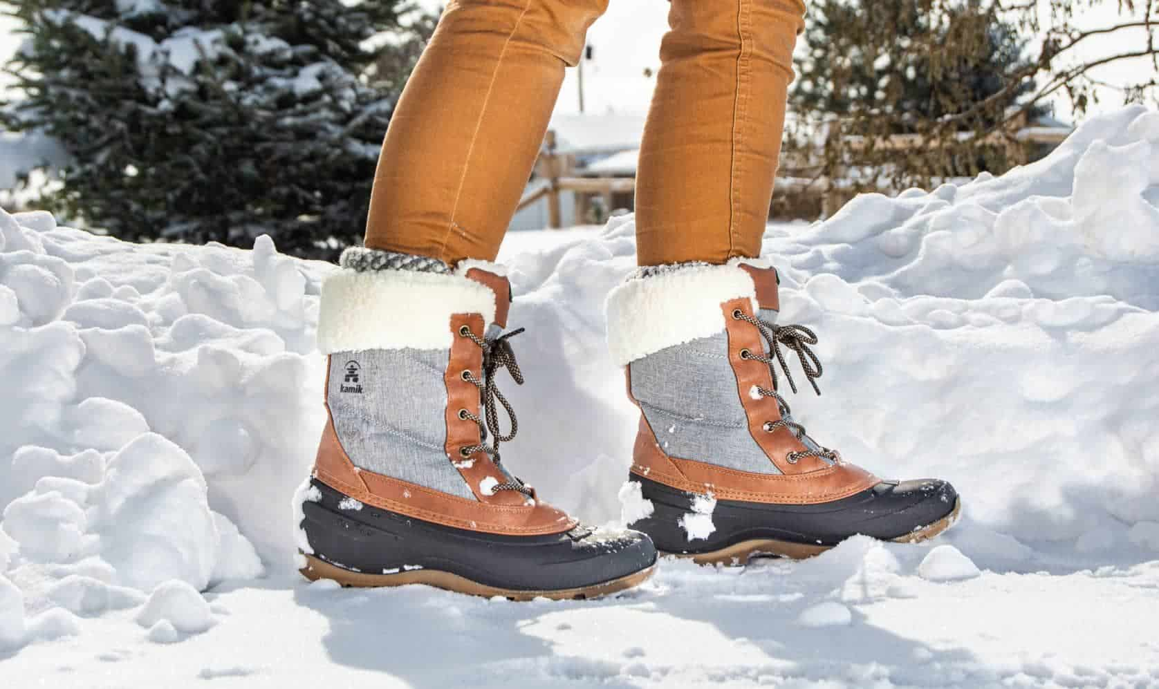 Best-Snow-Boots-For-Walking-on-Ice