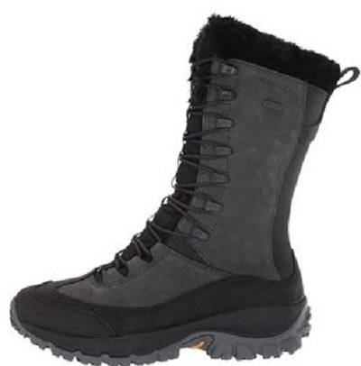 Best Snow Boots for Ice Walking