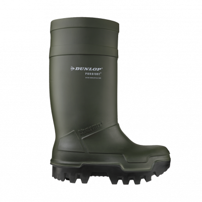 Dunlop Purofort Thermo Safety Wellingtons