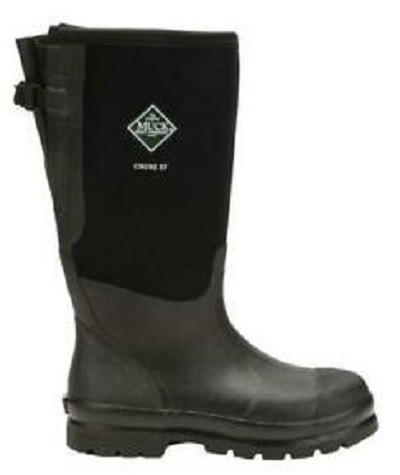 Muck Boots Unisex's Chore Industrial Boot