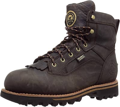 best waterproof boots for active hunting