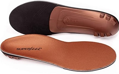 Best Insoles for Flat Feet Work Boots
