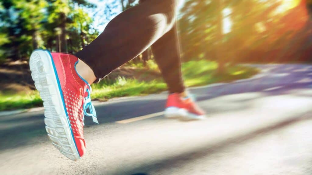 Are Indoor Soccer Shoes Good For Running?